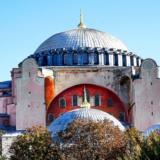 """Η Αγία Σοφία μετατρέπεται σε Τζαμί! """"Nαι"""" από το ΣτΕ της Τουρκίας"""