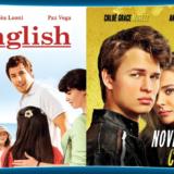 Ισπαγγλικά και November Criminals στο Mega Cinema