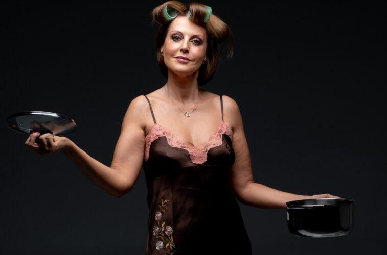Το υπέροχό μου διαζύγιο στην Ηλιούπολη στο Θέατρο Άλσους «Δημήτρης Κιντής»