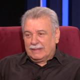 """Τάσος Χαλκιάς: """"Ο πατέρας μου ήρθε και με είδε στο θέατρο 28 χρόνια μετά"""""""