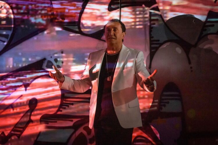 Λευτέρης Πανταζής: Ρεκόρ εκατομμυρίων προβολών στο Youtube για το νέο του τραγούδι μέσα σε λίγες μέρες