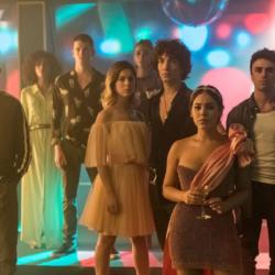 Elite: Ανακοινώθηκε το νέο cast της σειράς του Netflix