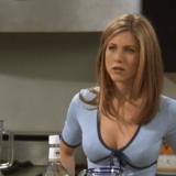 Jennifer Aniston: «Δυσκολεύτηκα να απαλλαγώ από την Rachel και ανακουφίστηκα όταν έγινε»
