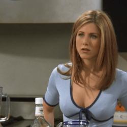 Friends: Η αναφορά στην ελληνική καταγωγή της Jennifer Aniston που δεν πρόσεξε κανείς