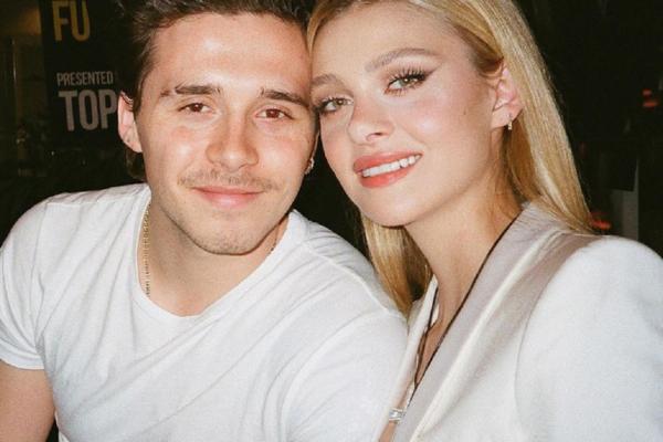 Παντρεύτηκε ο γιος του David και της Victoria Beckham, Brooklyn;