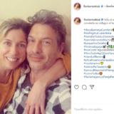 Δείτε την τρυφερή ανάρτηση της Florencia Bertotti με τον σύζυγο της