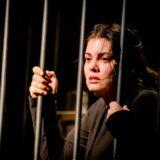 Τζόρνταν με την Μαρία Κορινθίου για δεύτερη σεζόν στο Alhambra Art Theatre