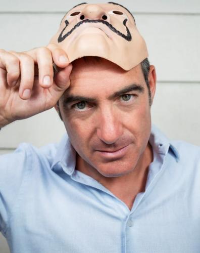 O Alex Pina επιβεβαίωσε την 5η σεζόν του La Casa De Papel