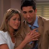 Ο David Schwimmer δίνει απάντηση στο «We were on a break» των Ross και Rachel