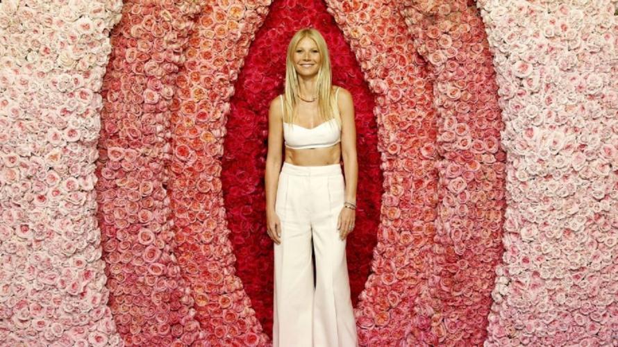 Η Gwyneth Paltrow μετά το κερί με «άρωμα αιδοίου» ετοιμάζει μια νέα «σεξουαλική μυρωδιά»