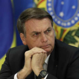 Ζαΐρ Μπολσονάρο: Θετικός στον κορονοϊό ο πρόεδρος της Βραζιλίας