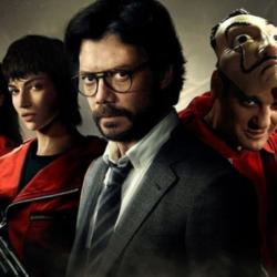La Casa De Papel: Κυκλοφόρησε το teaser της τελευταίας σεζόν | Σε κρίσιμη θέση ο Professor