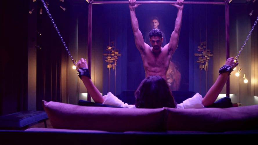 365 Dni: Είναι αληθινές οι σκηνές σεξ στη νέα ταινία του Νetflix;