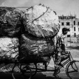 """Ομαδική Έκθεση Φωτογραφίας με τίτλο """"Street Photography"""" στη Blank Wall Gallery"""
