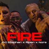 "DJ Stephan x Ripen x Nore - ""Fire"" - Το 4ο βίντεο κλιπ από το album ""Cruel Summer"" μόλις κυκλοφόρησε!"