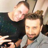 Πετρέλης-Βαλεντίνο: Η remix version του «Κούνια Μπέλα» κουνάει πολύ