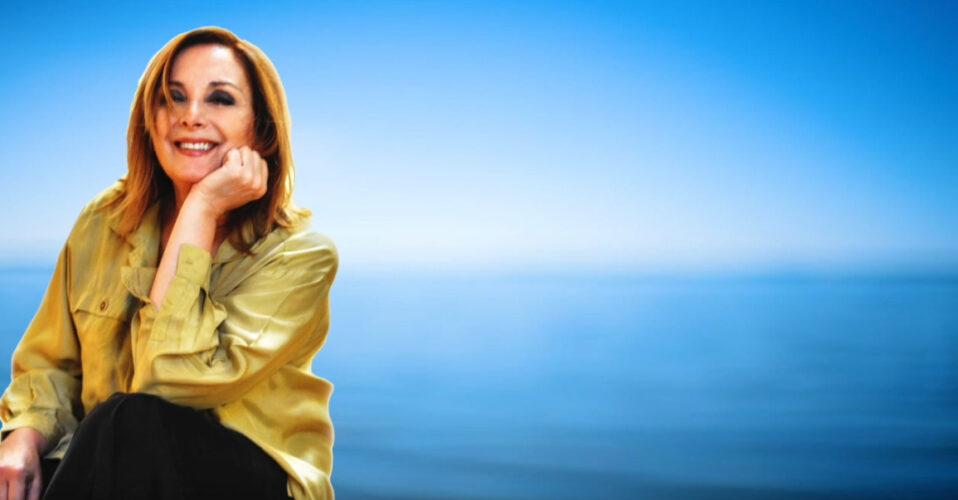 """Κατερίνα Κόρου - """"Γυαλέ μου"""" Συμμετέχει ο Θοδωρής Κοτονιάς"""
