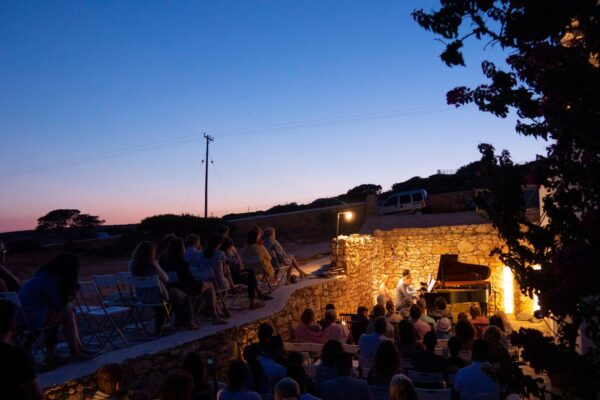 5ο Φεστιβάλ Κλασικής Μουσικής Κουφονησίων