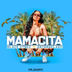 Black Vybez x Αντανάκλαση - Mamacita | Νέο Τραγούδι