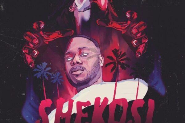 Το ντεμπούτο single του Ofili, aka Francis Antetokounmpo έρχεται!