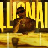 """Δείτε τον """"Millionaire"""" SNIK στο νέο του βίντεο κλιπ"""