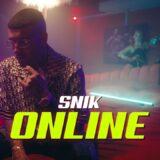 """""""Online"""" - Δείτε το ultra sexy νέο βίντεο κλιπ του SNIK"""