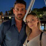 Ο Michele Morrone και η Ester Exposito ποζάρουν μαζί στην Ρώμη!
