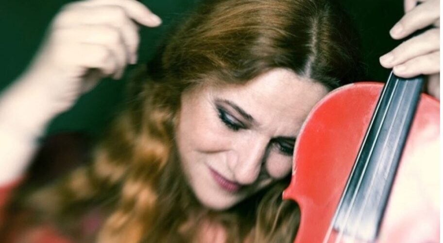 H Ευανθία Ρεμπούτσικα σε μία μοναδική συναυλία στο Άλσος Νέας Σμύρνης | Ιωνικές Γιορτές 2020 |