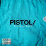 "Sin Laurent & TOQUEL: Το ""PISTOLI"" κυκλοφόρησε και βρίσκεται ήδη στο Νο1 του Spotify!"