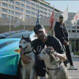 """Pistoli"" - Κυκλοφόρησε το βίντεο κλιπ του Νο1 hit των Sin Laurent & TOQUEL"