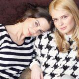 Δείτε τη φωτογραφία που δημοσίευσε η Αλεξάνδρα Κωστοπούλου με την αδερφή της, Αμαλία