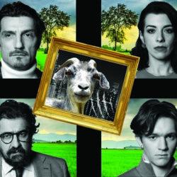 Η Γίδα ή Ποια είναι η Σύλβια; | Έρχεται στο θέατρο Αθηνών