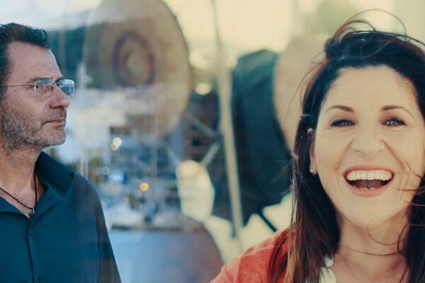 Στέλλα Κονιτοπούλου & Στέλιος Μπικάκης – Μια λέξη πέντε γράμματα | Νέα μουσική κυκλοφορία