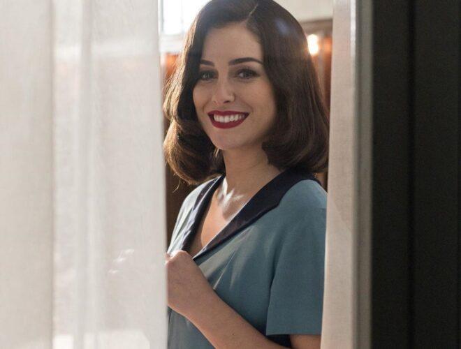 Το μήνυμα της Blanca Suárez για το τέλος του Las chicas del cable