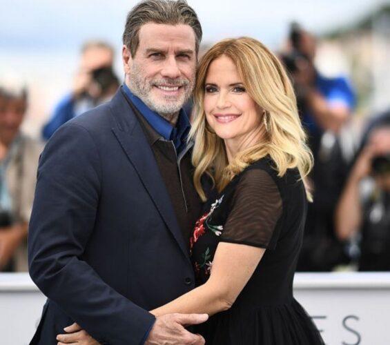 Η συγκινητική ανάρτηση του John Travolta για τη σύζυγο του, Kelly Preston που έχει φύγει από την ζωή