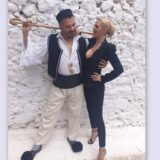 Σάσα Μπάστα & Αλέξης Πρεβενάς μόλις κυκλοφόρησε η επιτυχία της Χρονιάς ''Μια μοντέρνα απ'την Αθήνα''