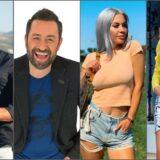 Τζένη Γεωργιάδη: Το νέο της τραγούδι έχει γίνει το summer hit των επωνύμων