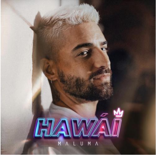 Maluma   HAWAI   Μόλις Κυκλοφόρησε!