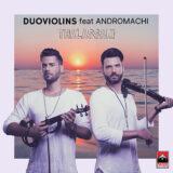"DuoViolins ft. Andromachi ""Τhalassaki"": Το αγαπημένο νησιώτικο σε μία «φρέσκια» διασκευή (vid)"