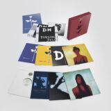 Depeche Mode | Violator - The 12'' singles | Κυκλοφορεί 17 Ιουλίου!