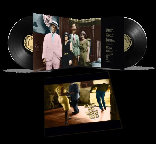 Bob Dylan   Rough and Rowdy Ways   Κυκλοφόρησε σε βινύλιο!