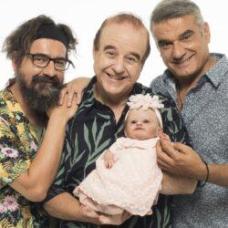 Ένα μωρό για τρεις | Καλοκαιρινή περιοδεία