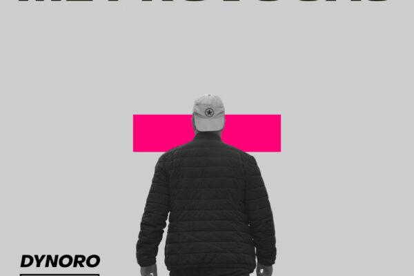 O Dynoro στην κορυφή του Ελληνικού Shazam με το single ME PROVOCAS!