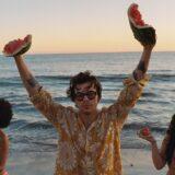 "Harry Styles - Χρυσά στην Ελλάδα τα ""Watermelon Sugar"" και ""Adore You""!"