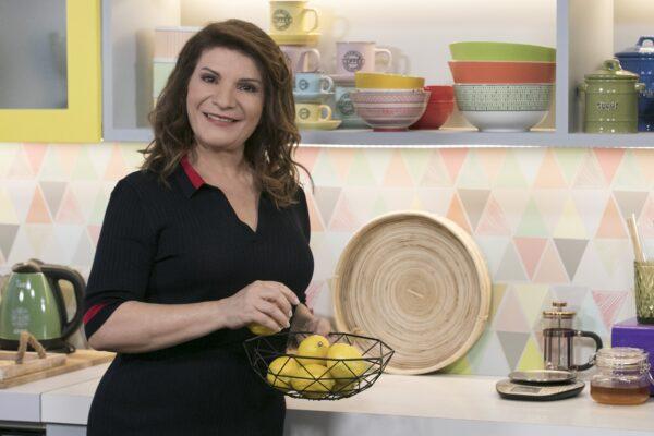 Ώρα για φαγητό με την Αργυρώ: Οι συνταγές της ερχόμενης εβδομάδας