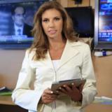Η Κάτια Μακρή αναλαμβάνει την παρουσίαση του Μεσημεριανού Δελτίου Ειδήσεων