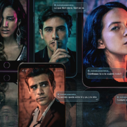 Control Z: Κυκλοφόρησε το επίσημο trailer της 2ης σεζόν της σειράς του Netflix