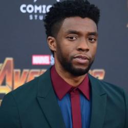 Τα συγκινητικά μηνύματα του Hollywood για τον Chadwick Boseman