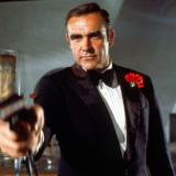Ο Sean Connery ψηφίστηκε ο καλύτερος James Bond