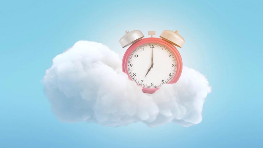5 Απλές συνήθειες ύπνου που αξίζει να υιοθετήσεις